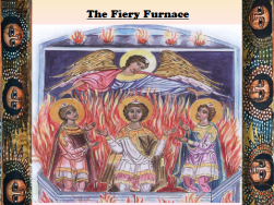 The fiery furnance
