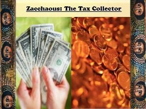 Zacchaous